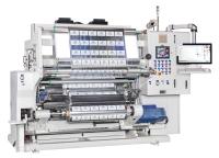 凹版輪轉印刷機