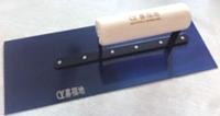抹泥刀(双座支架/蓝色钢板刀片)