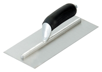 REVITED PLASTERING TROWELS ERGONOMIC HANDLE
