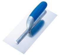 PLASTERING TROWELS PLASTIC GRIP