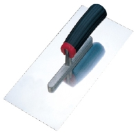 PLASTERING TROWELS ERGONOMIC HANDLE
