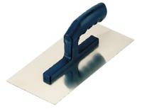 PLASTERING TROWEL PLASTIC HANDLE