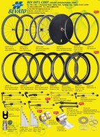 Cens.com Bicycle wheel set BEV INT`L CORP.