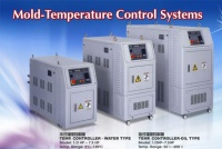 Mold-Temperature Control Systems