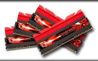 G.SKILL TridentX DDR3 memory