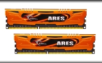 ARES Memory