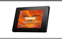 Phoenix III Sata3 固態硬碟