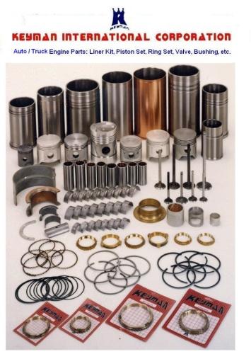 Auto Motorcycle Engine Parts