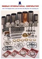 汽车、机车引擎零件