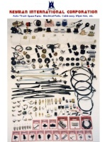 汽車、機車引擎電裝品零件