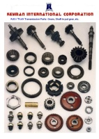 Auto/Motocycle  Power Train Spare Parts