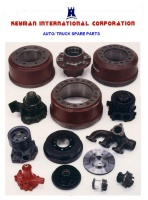 Auto/Motorcycle Steering Spare Parts