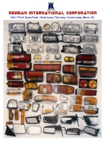 Auto/Motorcycle Body Parts & Accessories