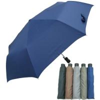防风自动开收伞