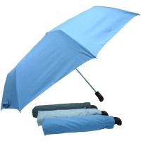 超大防风自动开收伞