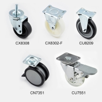 Cens.com Casters GESONG ENTERPRISES CO., LTD.
