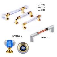 Furniture handles & knobs-Acrylic