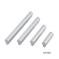 Furniture handles & knobs Aluminum