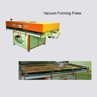 Vacuum Forming Press