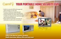Home Secvrity DVR