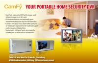Home Secvrity DVR
