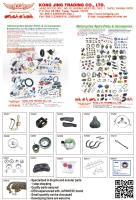 Cens.com BICYCLE SPARE PARTS KONG JING TRADING CO., LTD.