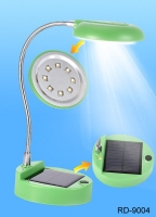 Solar LED Table Lamp