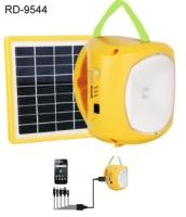 1W Solar Lantern Light