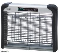 LED Mosquito Killer Lamp