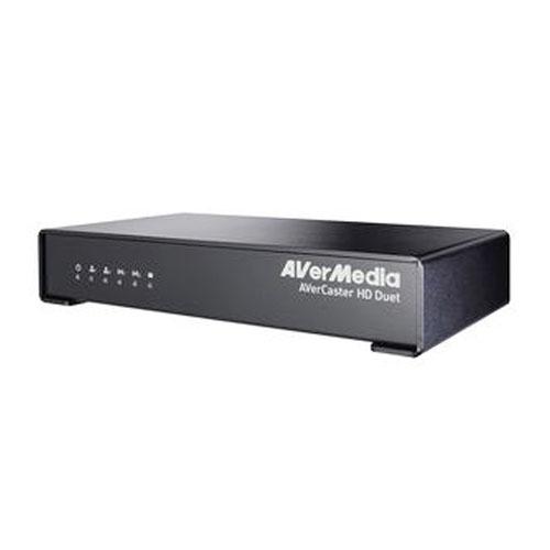 AVerCaster HD Duet