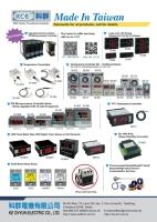 CENS.com Micro Processor Temperature Controllers