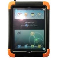 Rugged water-proof iPAD case