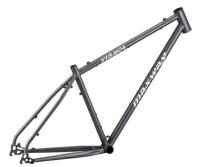 Y13M04 650B MTB steel frame