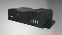 AHD/960H 4路車用DVR