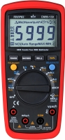 Cens.com Digital Multimeter TECPEL CO., LTD.