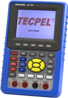 20MHz Oscilloscope handheld