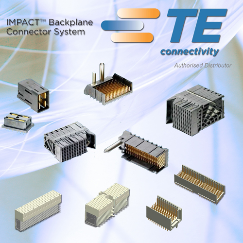 Backplane connector