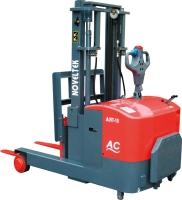Advanced Counterbalanced Reach Truck (AC System)