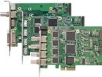 高清影像撷取卡 (H.264 软压卡, HD-SDI/HDMI输入, PCIe介面)