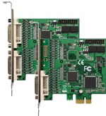 SD Video Capture Card (H.264 Software compression ,PCIe interface)