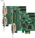标清影像撷取卡 (H.264软压卡, PCIe介面)