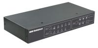 Video MUX (SDI/HDMI input)