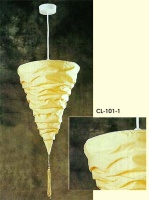 Wind Sock & Pendantlamp