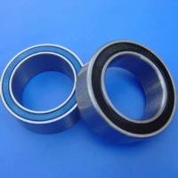 Automotive Air-Conditioner Compressor Bearings