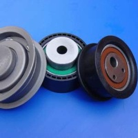 Automotive Tension Pulley