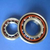 Single-Row Angular Contact Ball Bearings Contact Ball Bearings Single-Row Angular Contact Ball Be