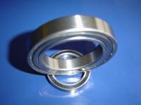 High-Precision Ball Bearings