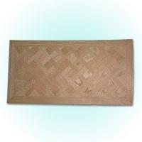 Bamboo Basket Pattern (Red Oak)