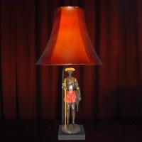 NOUBA KADUNDOR LAMP