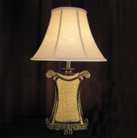 WEAVE TABLE LAMP